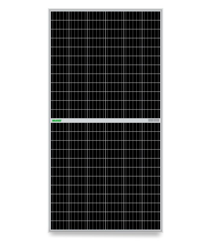 ARKA SERIES 144half-cell Mono PERC Solar PV Module