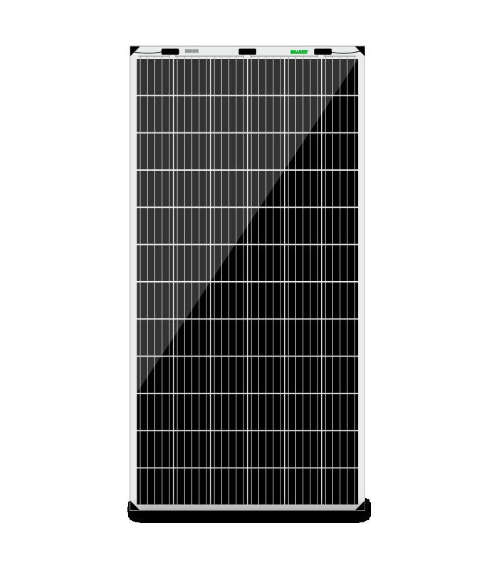AHNAY SERIES Dual Glass Bifacial module